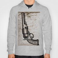 American Pistol II Hoody