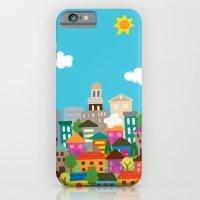 happytown iPhone 6 Slim Case