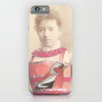 Salvaged Relatives (09) iPhone 6 Slim Case