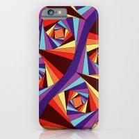 Go Crazy iPhone 6 Slim Case