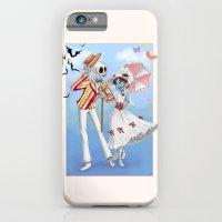A Jolly Nightmare iPhone 6 Slim Case