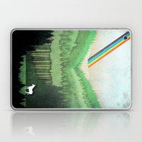 Lost Unicorn Laptop & iPad Skin