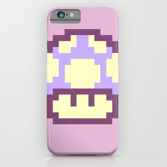 Mushy 3 iPhone & iPod Case