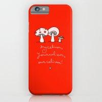 My Celium iPhone 6 Slim Case