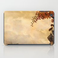 The Fall Of Old Ways iPad Case