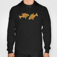 Peace And Harmony In The… Hoody