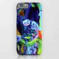 iPhone & iPod Case featuring The Offering by rvz_photography