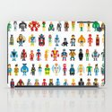 Pixel Heroes iPad Case