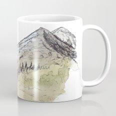 Fresh Mountain Err Mug