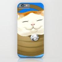 Shiro iPhone 6 Slim Case