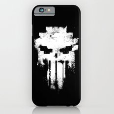 Space Punisher II Slim Case iPhone 6s
