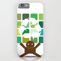 green world Slim Case iPhone 6s