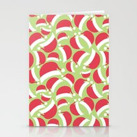 Christmas finally Stationery Cards