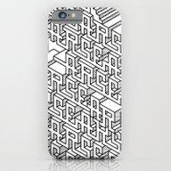 Arse iPhone 6 Slim Case