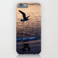 Evening Flight iPhone 6 Slim Case