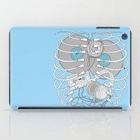 Internal Rhythm iPad Case