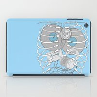 Internal Rhythm iPad Case
