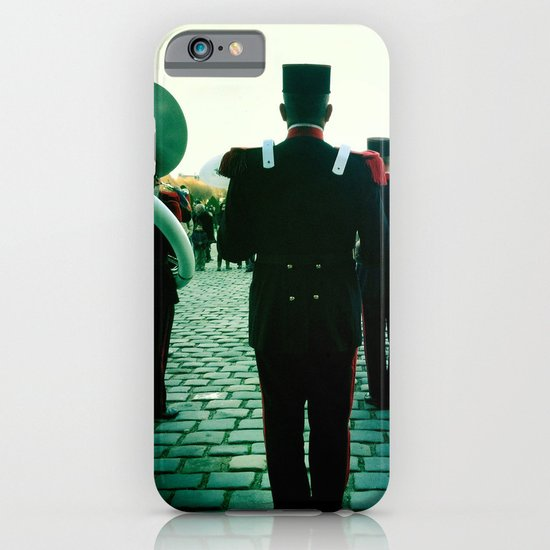 Marching Band iPhone & iPod Case