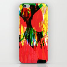 unscripted iPhone & iPod Skin