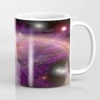 Nebula VI Mug