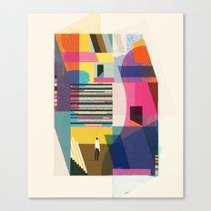 Virtual Canvas Print