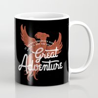 Great Adventure Mug