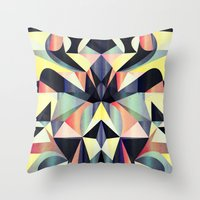That Song Throw Pillow