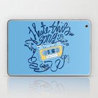 Sad Song Laptop & iPad Skin
