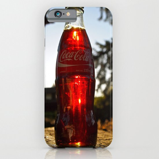 Coca-Cola mini iPhone & iPod Case