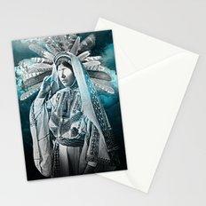 SORCERESS Stationery Cards