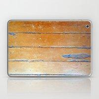 other wood Laptop & iPad Skin