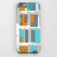 Ground #06 iPhone 6 Slim Case