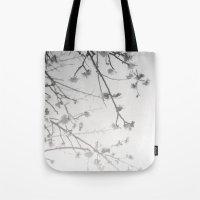 Rising Dawn Tote Bag