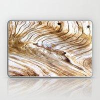Organic Design Tree Wood… Laptop & iPad Skin