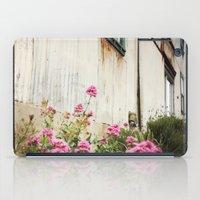 Cannery Row iPad Case