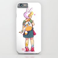 Nice backpack! iPhone 6 Slim Case