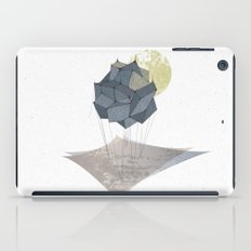 The Rock of Humanity iPad Case