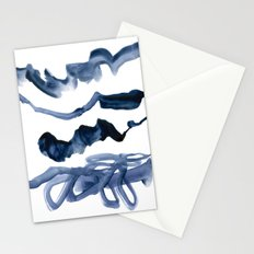 irregular 1 Stationery Cards