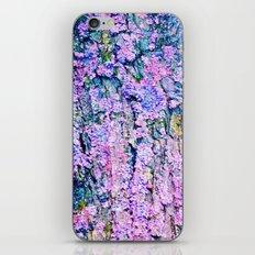 Lichens iPhone & iPod Skin