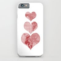 I Love, Love, Love, You iPhone 6 Slim Case