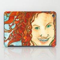 my dear iPad Case