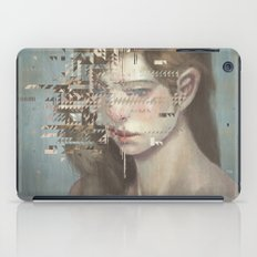 Glitch 03 iPad Case