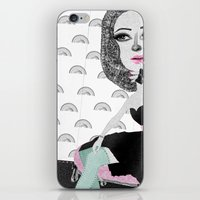 Confessions of a shopaholic  iPhone & iPod Skin