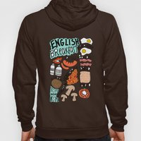English Breakfast Hoody