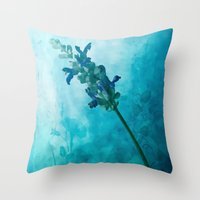 Fae Throw Pillow