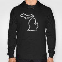 Ride Statewide - Michigan Hoody