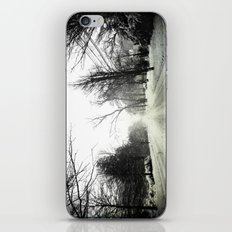 The Only Way Out iPhone & iPod Skin