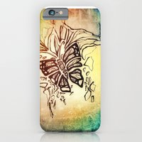 Summer Colors iPhone 6 Slim Case