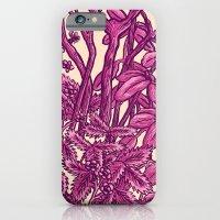 Find Value in Wild Spaces iPhone 6 Slim Case