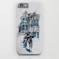 Stepping Out iPhone 6 Slim Case